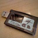 Gameboy Cartridge USB