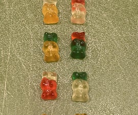 Frankenstein Gummies