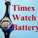 Timex Battery Replacement