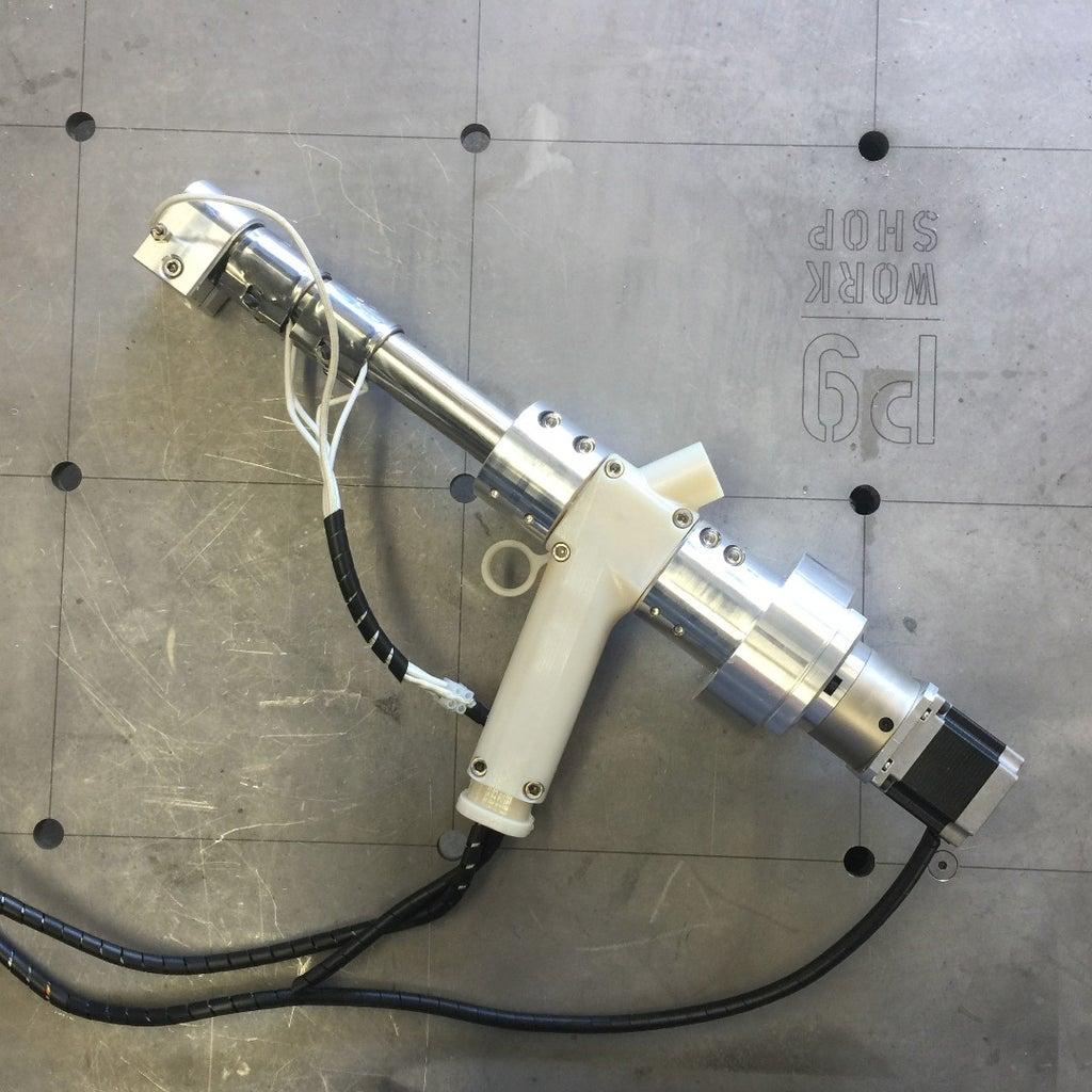 Assemble Gun