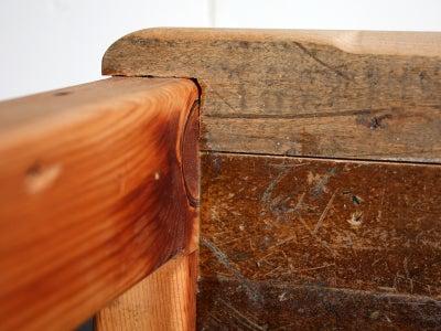 Scrap Armchair