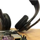 Creator Ci40 Microphone & Stereo Inputs