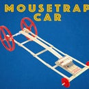 Mousetrap Car - Explained