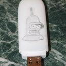 Customize your USB modem
