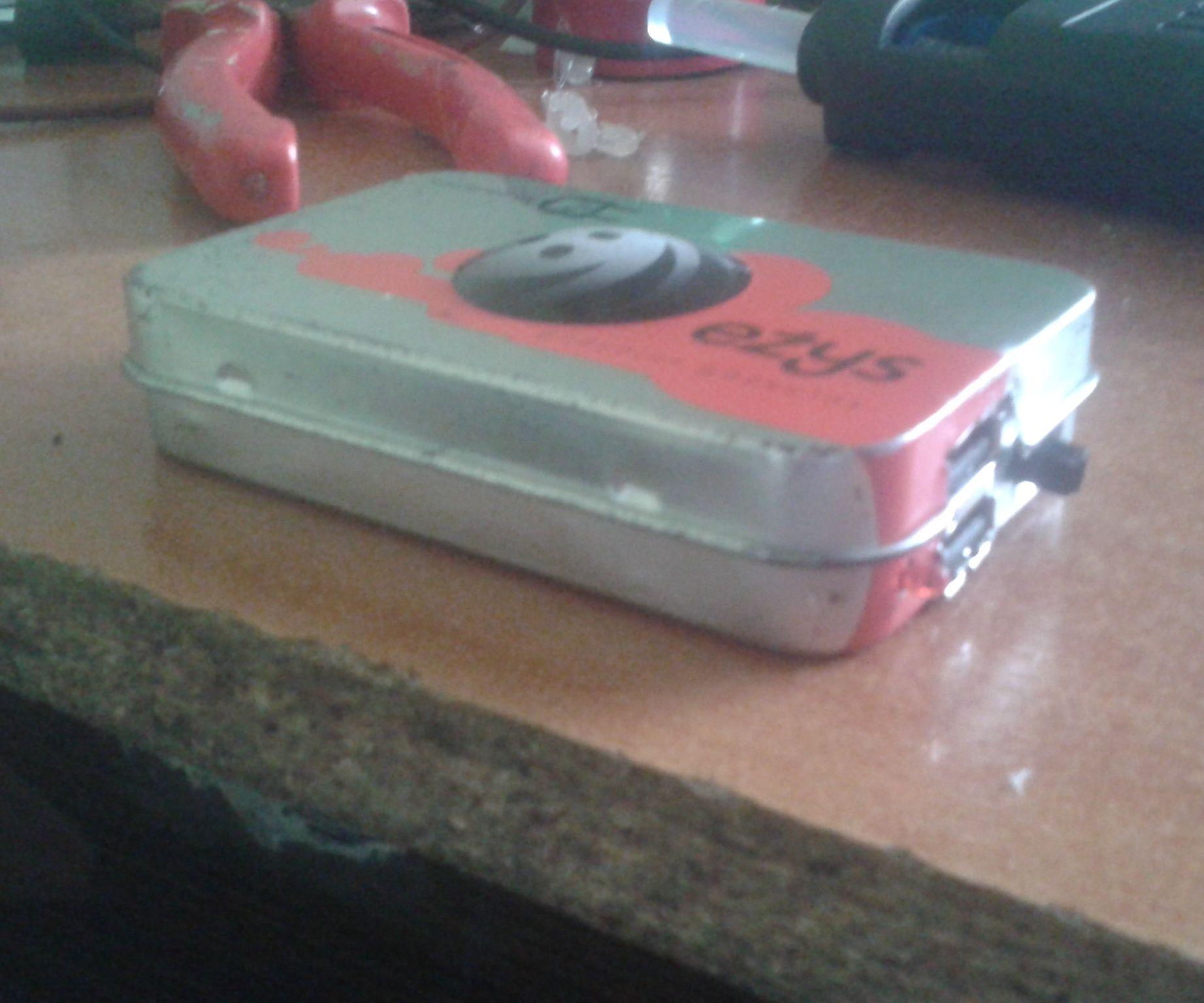 USB charger 9V