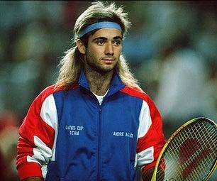 Tennis Grande