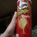 Pringles Quiver