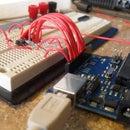 Learn Counter ICs Using an Arduino