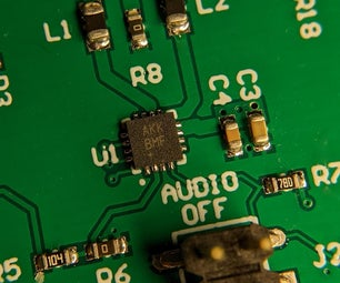 How to Assemble a PCB With Tiny SMD Parts