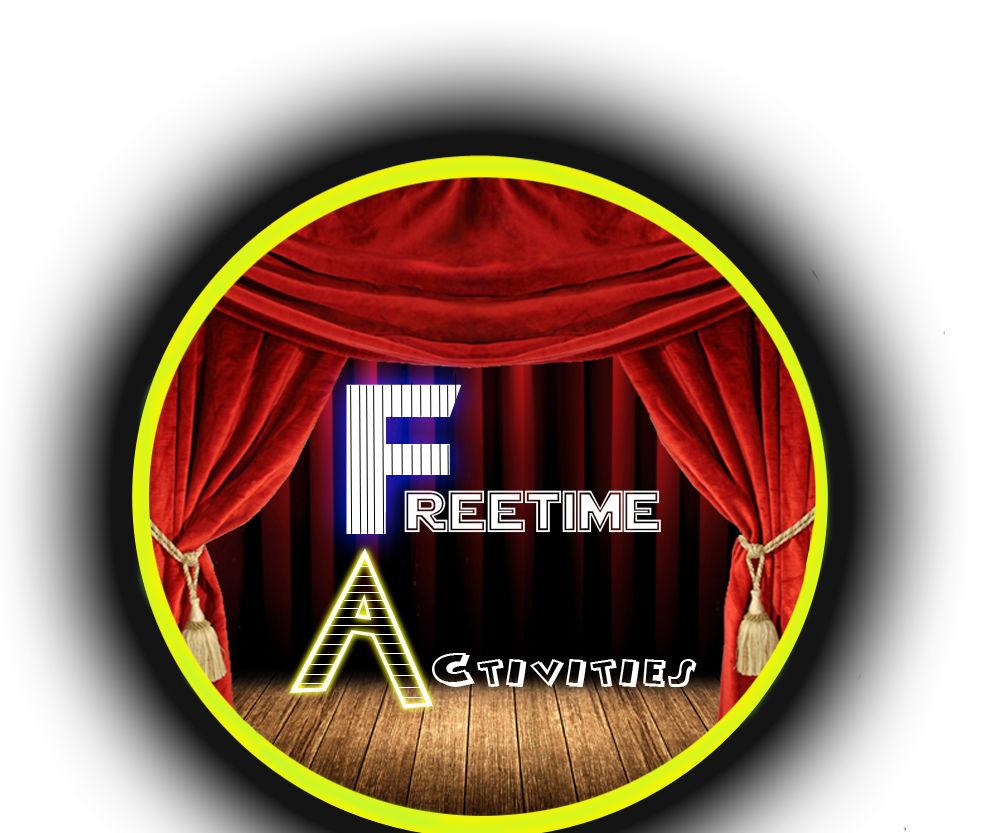 Freetime Activities against boredom☀☮♔Part 1