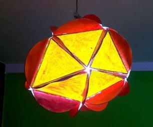 Decorative Christmas Lamp