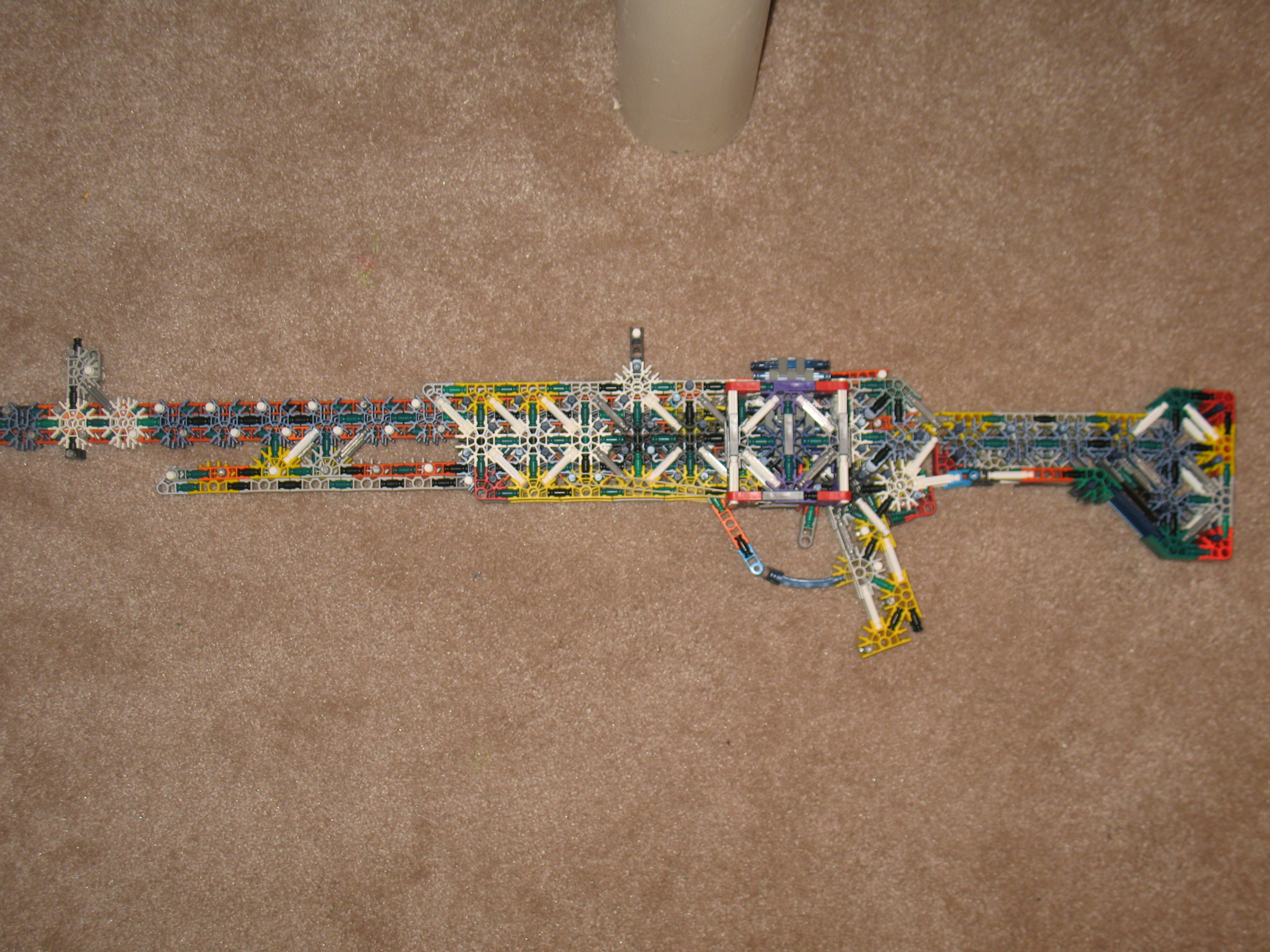 Knex M60