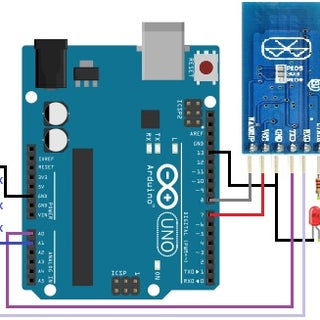 Modify the HC-05 Bluetooth Module Defaults Using AT Commands