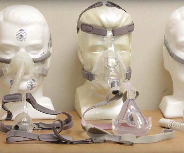 How to clean CPAP equipment