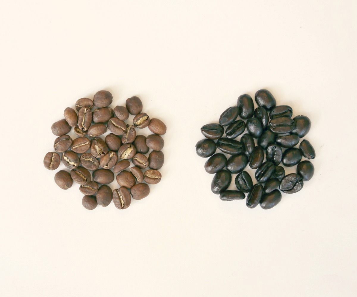 Choosing Coffee Beans