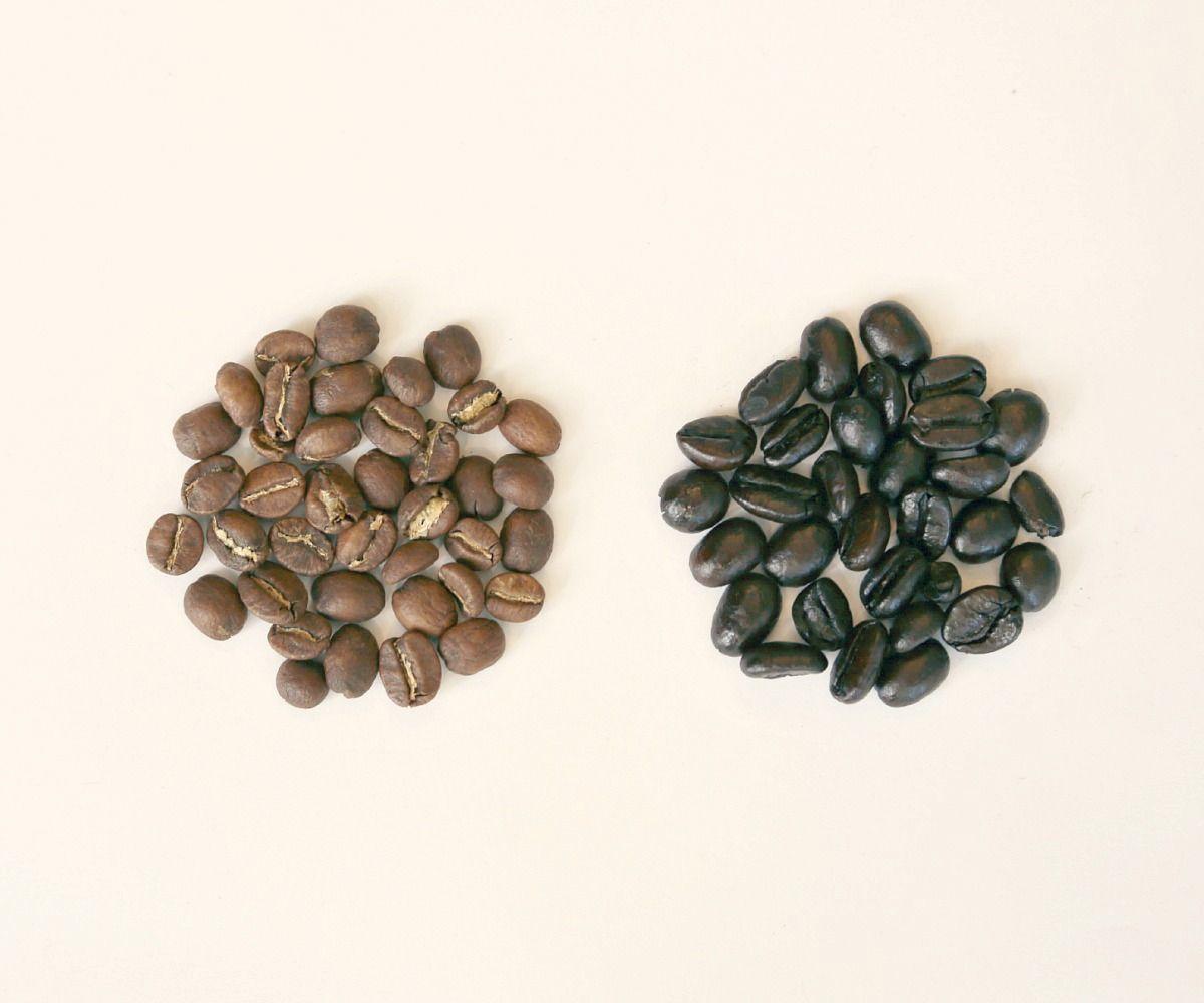 Choosing Coffee Beans