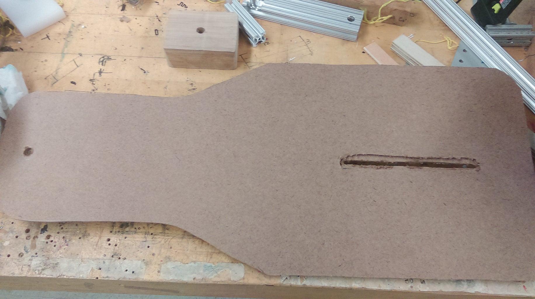 Assembling the Main Board
