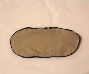Milano Cookie Zipper Bag