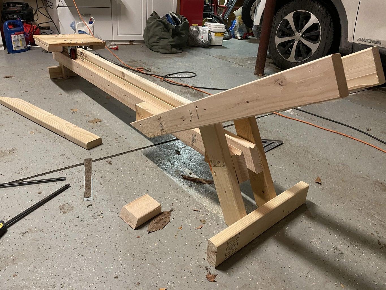 Build the Frame