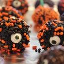 One Eyed Sticky Chocolate Balls