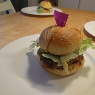 How to Make Great Burgers at Home