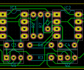 DIY RF Beacon
