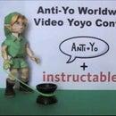 """""""Pols Voice"""" Anti-Yo Worldwide Video Yo-yo Contest"""