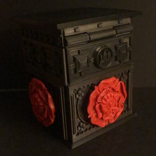 The Tudor Rose Box Assembly Instructions : 8 Steps (with Pictures) - Instructables