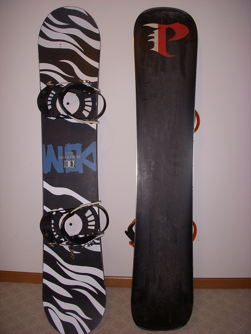 How to Setup and Wax a Gnarly Snowboard