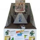 Robo Goblet Game