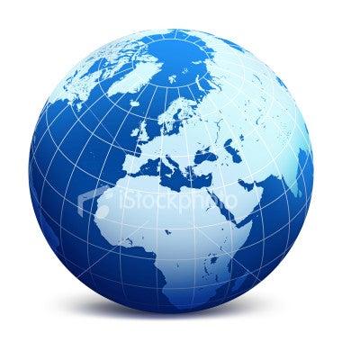 How to Become a Human Globe.