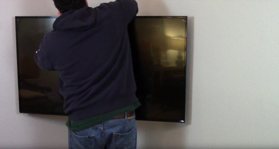 Mount Your TV.
