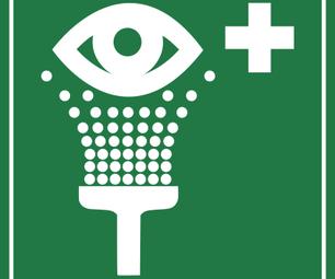 NON-emergency Eyewash