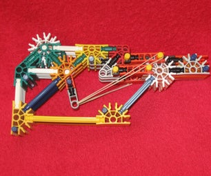 How to Make the KTP (K'nex Twin Pistol)