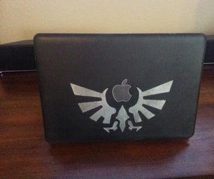 Dip Your Laptop