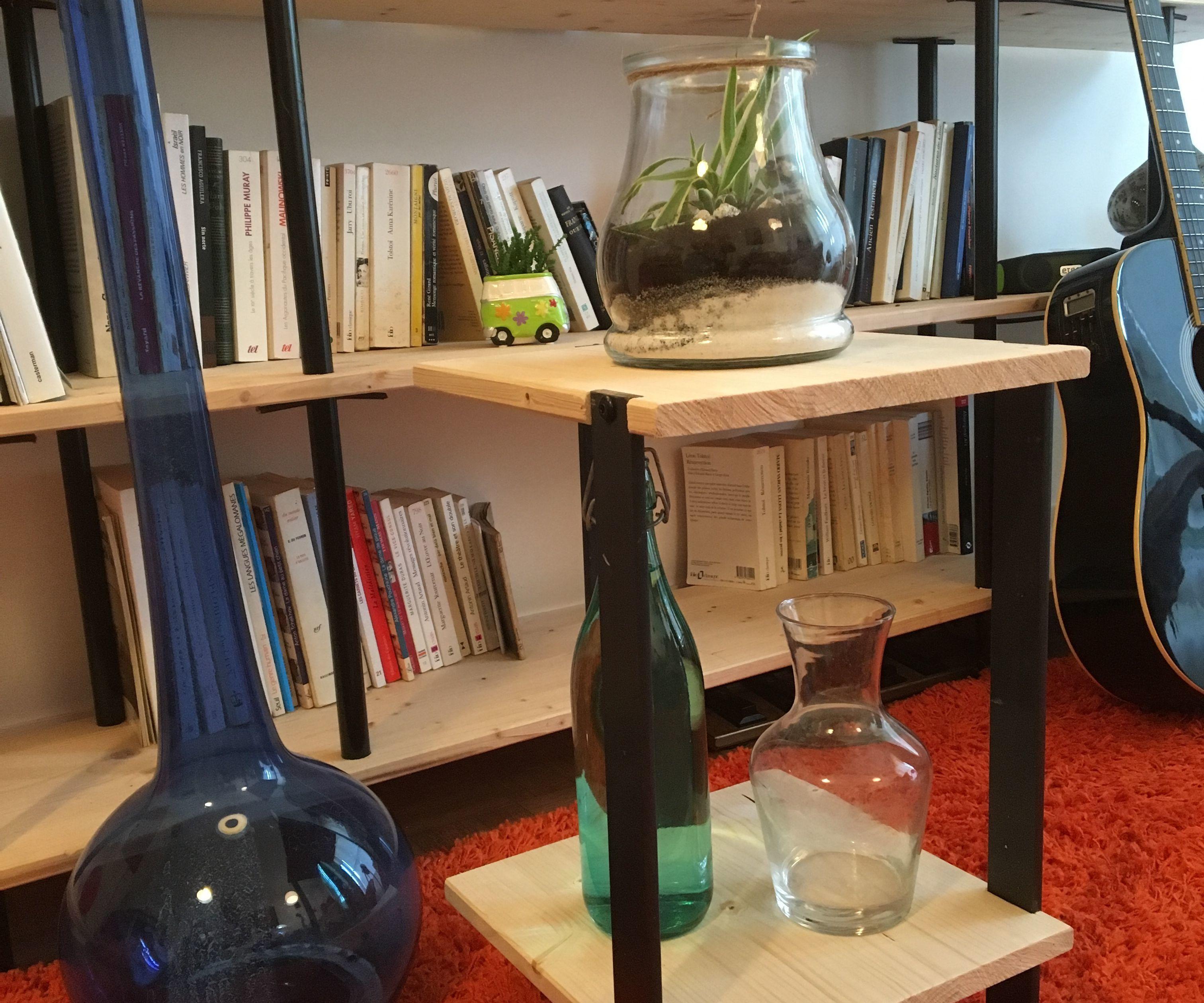 Mini Corner Table