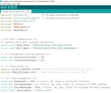 Modify and Upload Code to the ESP32-CAM 💻