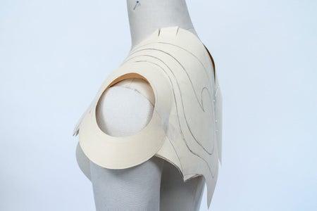Patterning Foam Accessories
