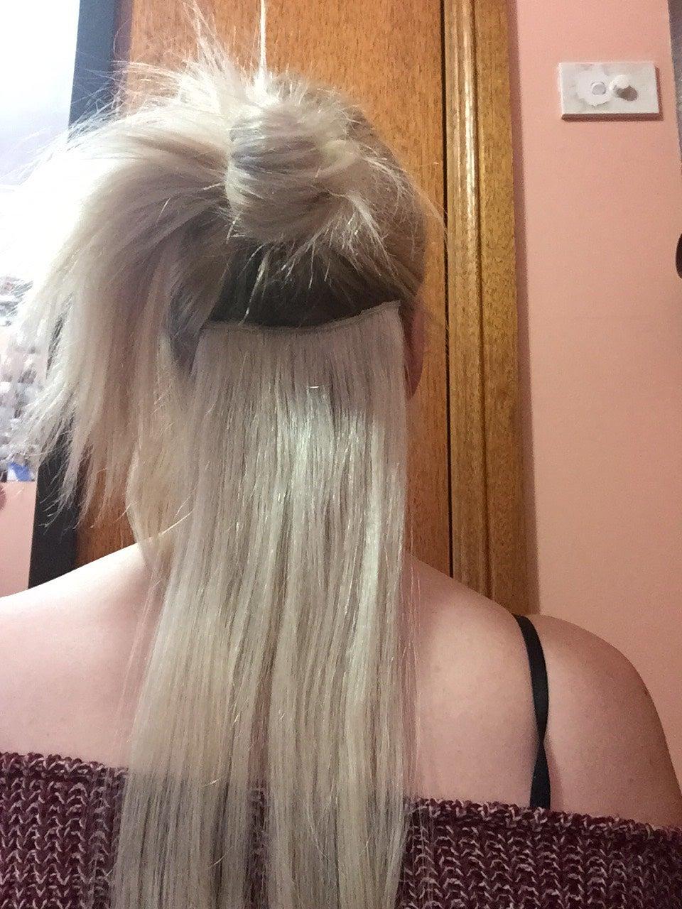 Part Hair