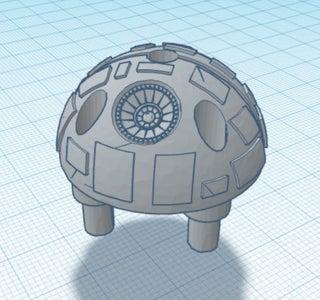 The Star Wars Ships