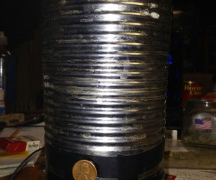 Make Small Bluetoorh Speaker(really Any Soeaker) ALOT Louder/rumbler(surrond Sound Quality).