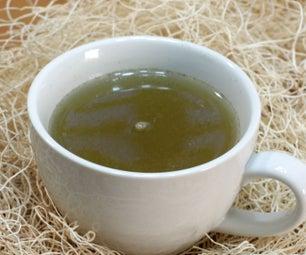 易柠檬蜂蜜茶