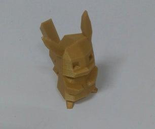 Cómo Imprimir Varios Pikachus En Una Impresión