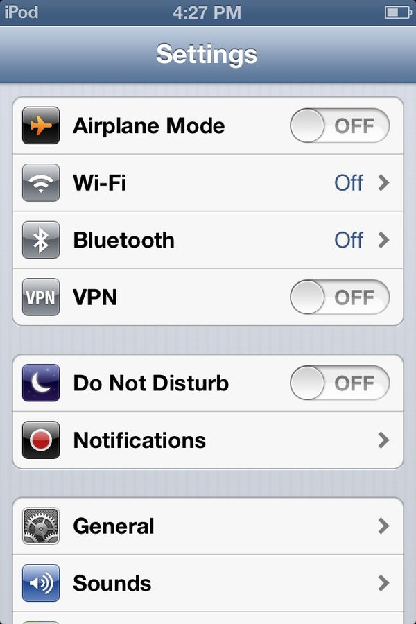 How to Make an App Stay on Your Phone Till You Put in a Password