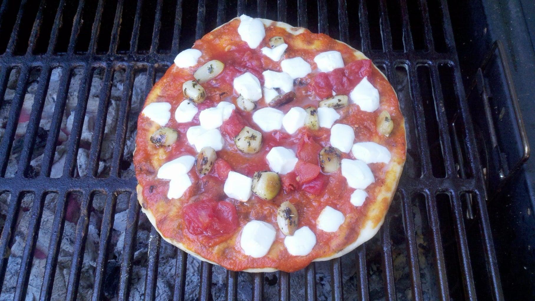 Pizza Magic