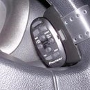 How to fix problems with pionner steering wheel remote - Increase IR signal and fix little lock.