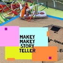 Makey Makey Tile Story Teller