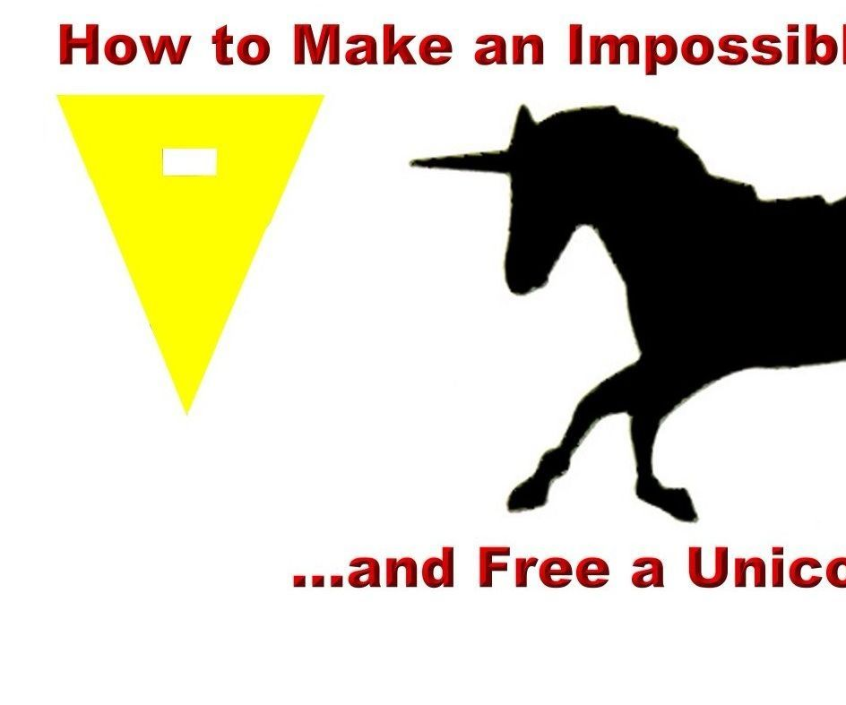 Make an Impossible Triangle
