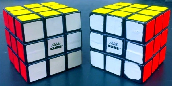 Rubik's Cube Made Easy - Never Forget How to Solve the Cube Again!