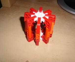 Knex Fragmentation Grenade